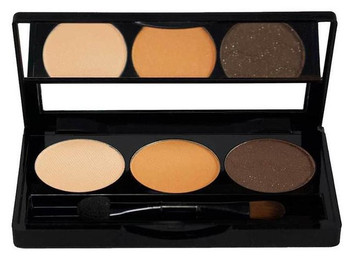 Hynt Suite Eye Shadow Palette, Sweet Nectar, 4,5 g