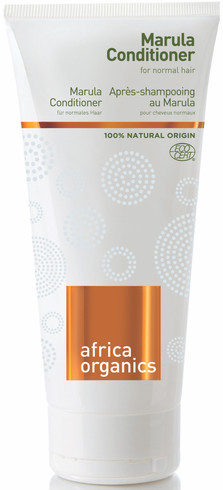 Africa Organics Marula Conditioner, 200 ml