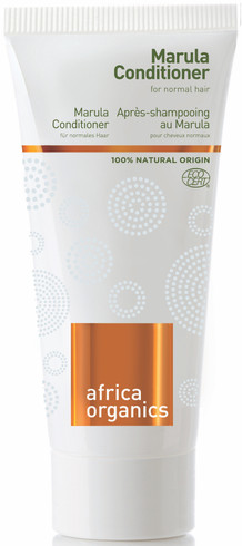 Africa Organics Marula Conditioner, 40 ml