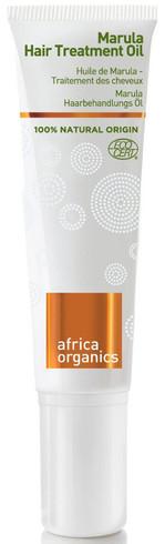 Africa Organics Marula Hair Treatment Oil, 50 ml/nedsatt 50% pga. dato