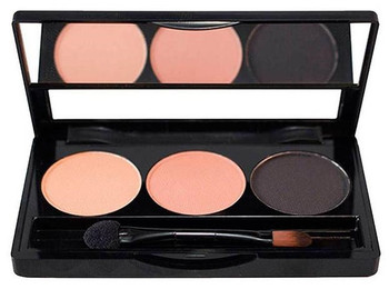 Hynt Suite Eye Shadow Palette, Sweet Tuxedo, 4,5 g