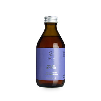 Flow Juniper Hair Rinse, 250 ml
