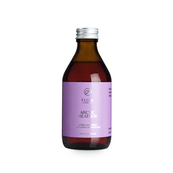 Flow Heather Hair Rinse, 250 ml