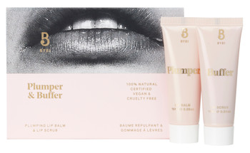 BYBI Buffer + Plumper Lip Kit