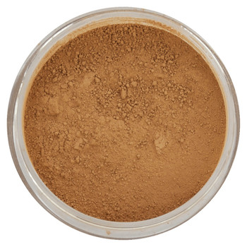 Flow Mineral Powder Bronzer, 8 gr