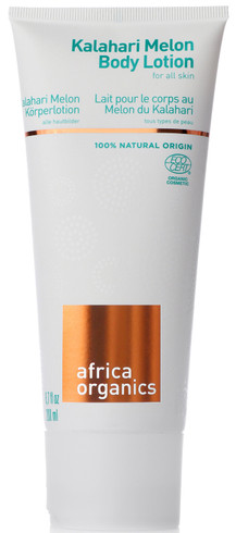 Africa Organics Kalahari Melon Body Lotion, 200 ml