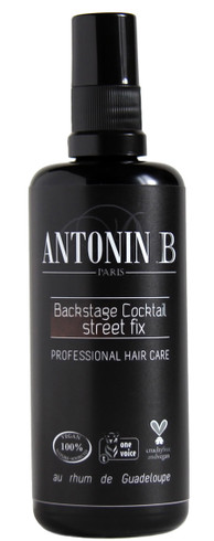 Antonin.B Bakcstage Cocktail Street Fix, 100 ml