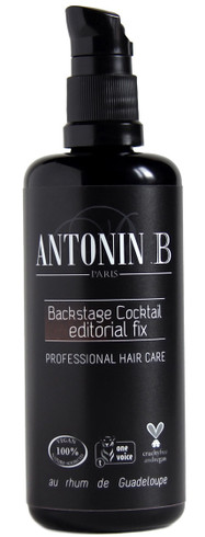 Antonin.B Bakcstage Cocktail Editorial Fix, 100 ml