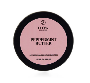 FLOW Peppermint Butter, 130ml
