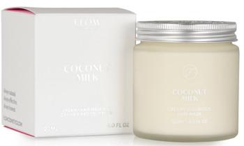 Flow Coconut Milk Creamy Hair Mask, 120 ml