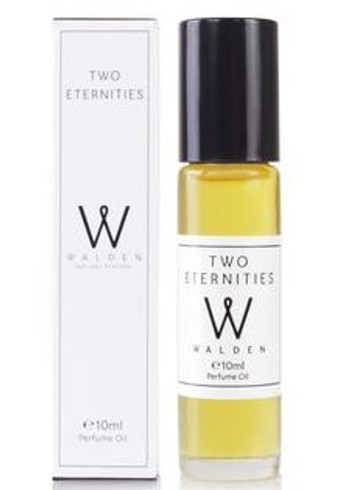 Walden Two Eternities Perfume Oil, 10 ml