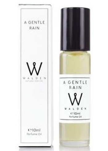 Walden A Gentle Rain' Perfume Oil, 10 ml