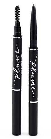 Plume Nourish & Define Brow Pencil