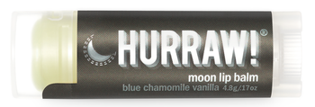 HURRAW! Lip Balm Moon, 4.8 gr
