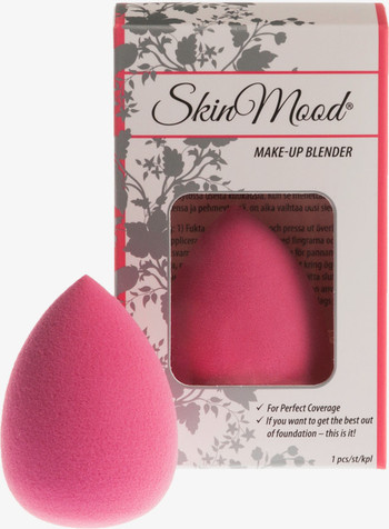 Flow Cosmetics Make-Up Blender , Egg