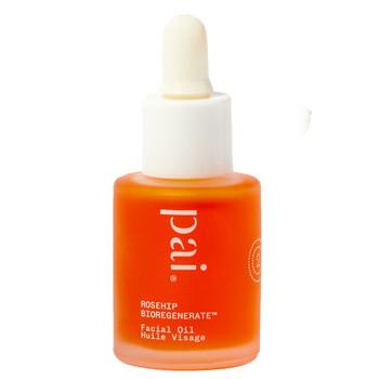 Pai Rosehip Bioregenerate Fruit & Seed Oil er en unik økologisk ansiktsolje som inneholder konsentrert nypeolje fra selve frukten (ikke frøene). Oljen er rik på Trans-Retinoic Acid som er som et drivstoff for hudens naturlige reparasjonsprosess!