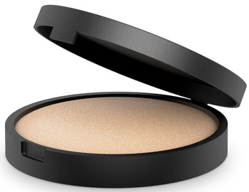 INIKA Baked Mineral Foundation Powder, 8 gr