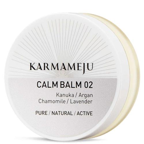 Karmameju CALM Balm travel size  multibalm for tørr og sår hud til voksen og barn med naturlige ingredienser