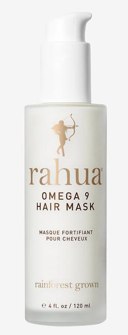Rahua Omega 9 Hårmaske for slitt, skadet og farget hår, 120 ml
