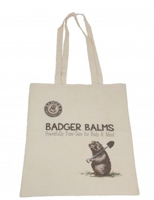 Badger Fairtrade Handlenett Bomull