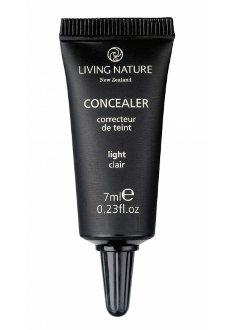 Living Nature Concealer, 7 ml