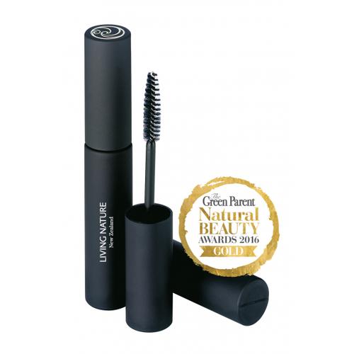 Living Nature Thickening Mascara, 8 ml