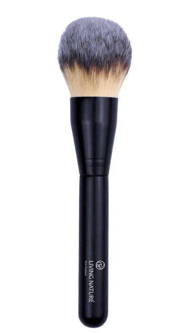 Living Nature Kabuki Brush