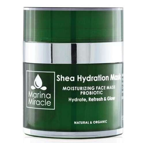 Marina Shea Hydration Mask, 30 ml