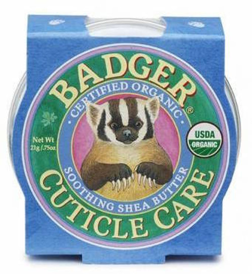 Badger Cuticle Care, 21 gr