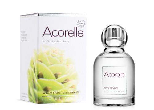 Acorelle Eau de Parfum - Land of Cedar, 50 ml