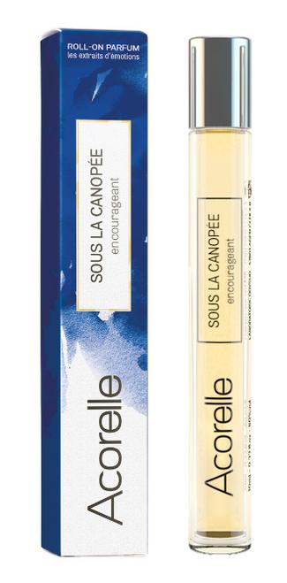 Fransk parfyme laget av 100 % naturlige ingredienser med en duft av bergamot og sitron.