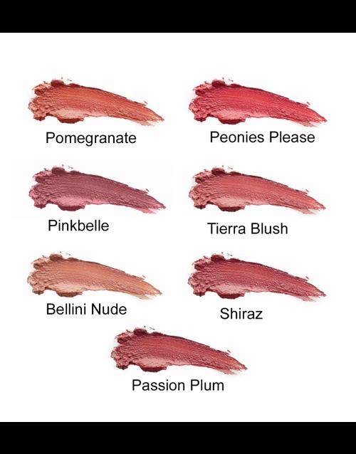 Hynt Aria Pure Lipstick, 1 gr Testere