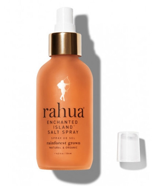 Rahua Enchanted Island Salt Spray, 124 ml