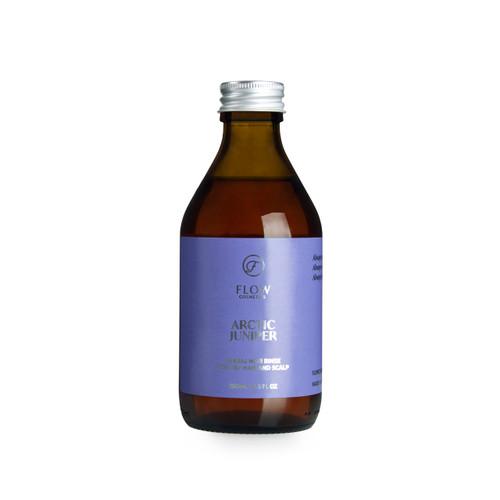 Flow Juniper Hair Rinse, 250 ml
