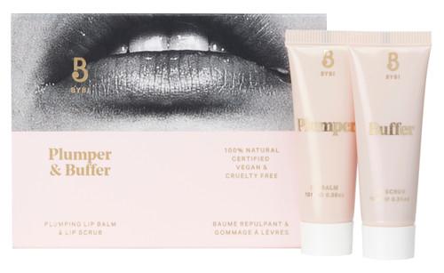 BYBI Buffer + Plumper Lip Kit