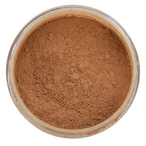 Flow Mineral Powder Bronzer, 8 gr