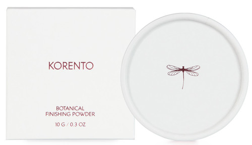 KORENTO Botanical Finishing Powder, 10 gr