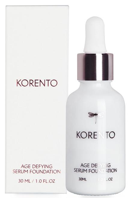 KORENTO Age Defying Serum Foundation, 30 ml