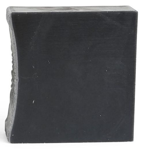 Soapwalla Activated Charcoal & Petitgrain Soap Bar, 110 gr