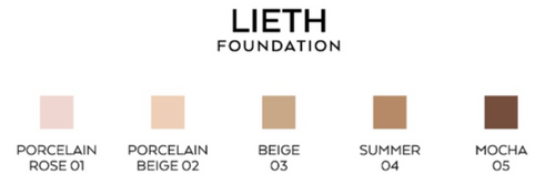 Und Gretel LIETH Foundation, 30 ml