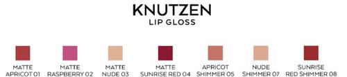Und Gretel KNUTZEN Lip Gloss
