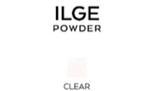 Und Gretel ILGE Translucent Powder Clear, 6.5 gr