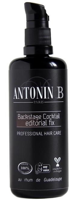Antonin.B Bakcstage Cocktail Editorial Fix, 100 ml