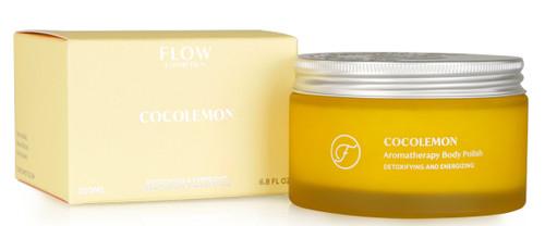 FLOW CocoLemon Body Polish