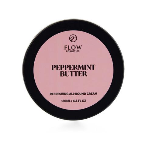 FLOW Peppermint Butter, 130ml