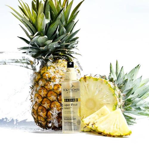Eco by Sonya Super Fruit Toner, 150 ml