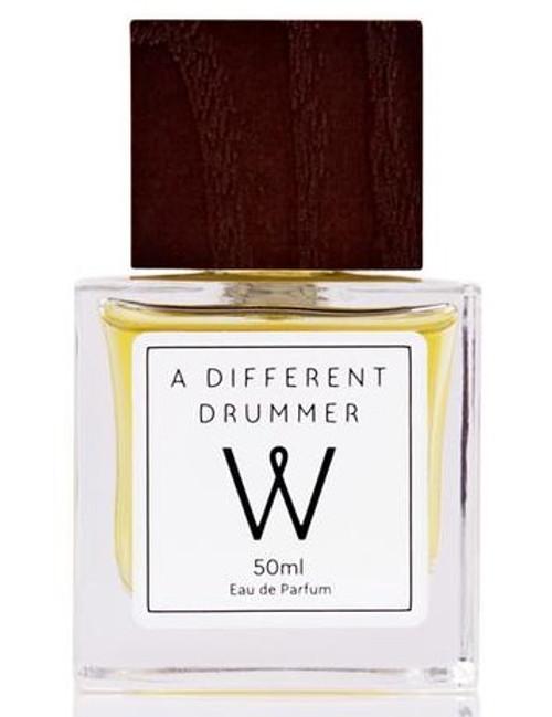 Walden A Different Drummer' Natural Perfume