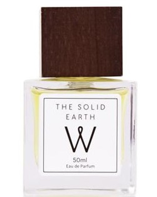 Walden The Solid Earth' Natural Perfume