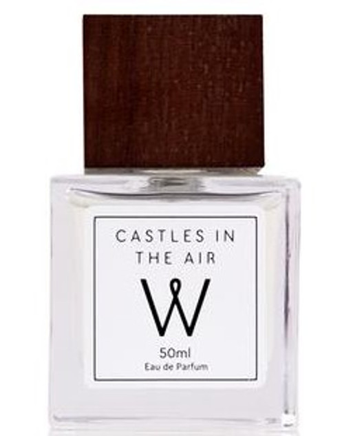 Walden Castles in the Air' Natural Perfume