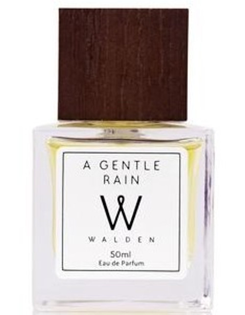 Walden A Gentle Rain' Natural Perfume